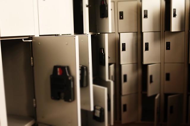 bezpečnostní skříňky