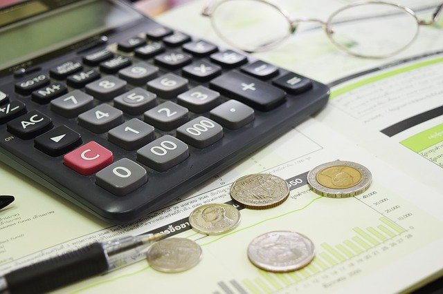 firemní rozpočet