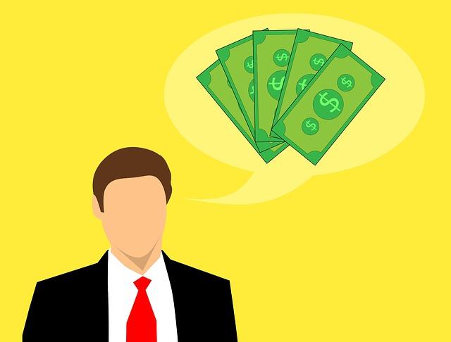 finanční úvaha