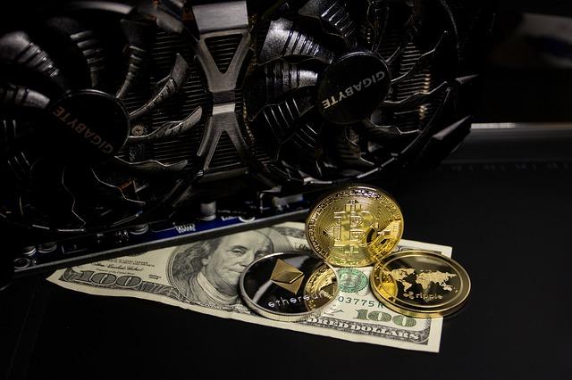 zlato a bohatství
