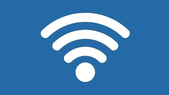 bezdrátové zařízení wi fi